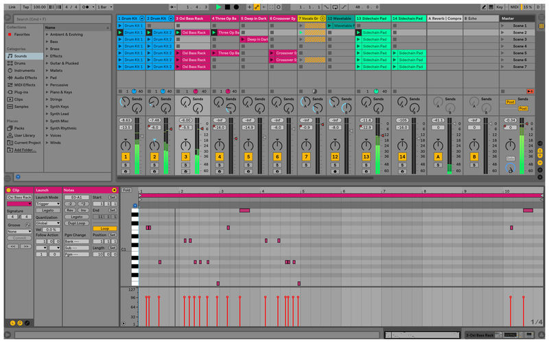 Ableton Crack Only Download Free