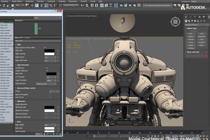 Autodesk 3ds Max Product Key