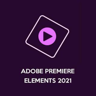Adobe Premiere Elements 2021 v18.0 Multilingual + Crack Download