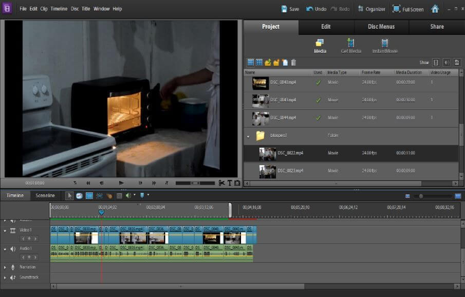 Adobe Premiere Elements full version with crack Free download