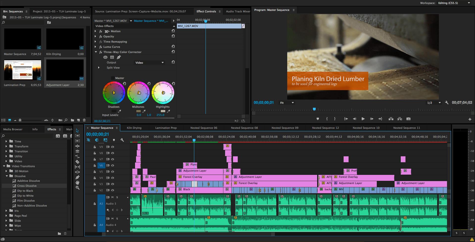 Adobe Premiere Pro CC 2021 Crack License Key [Cracked]