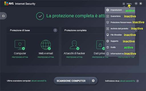 AVG Antivirus Key
