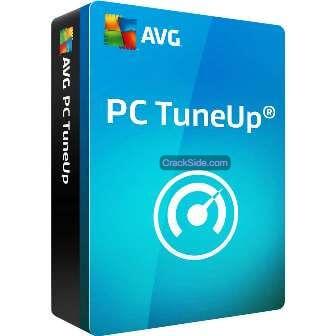 AVG PC TuneUp License Key & Crack