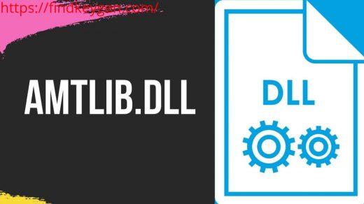 Amtlib-DLL-Keygen
