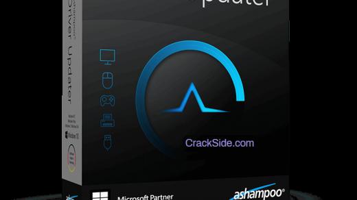 Ashampoo Driver Updater 1.5.0 Crack Key Free Download 2021