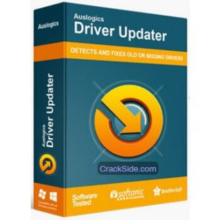 Auslogics Driver Updater With License Key