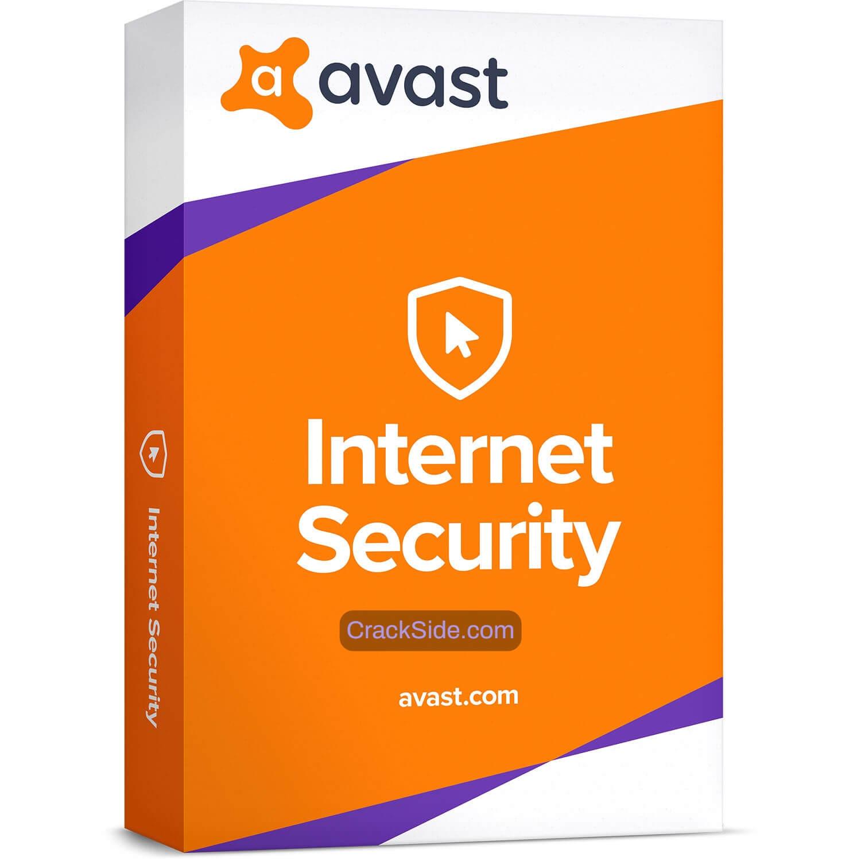 Avast Internet Security 2020 Crack + Keys Free Download {Latest}
