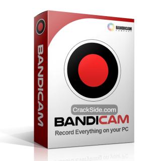 BandiCam 5.1.0.1822 Crack With Keygen Free Download [Latest]