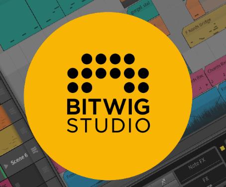 Bitwig-Studio-Crack-Keygen-Free-download