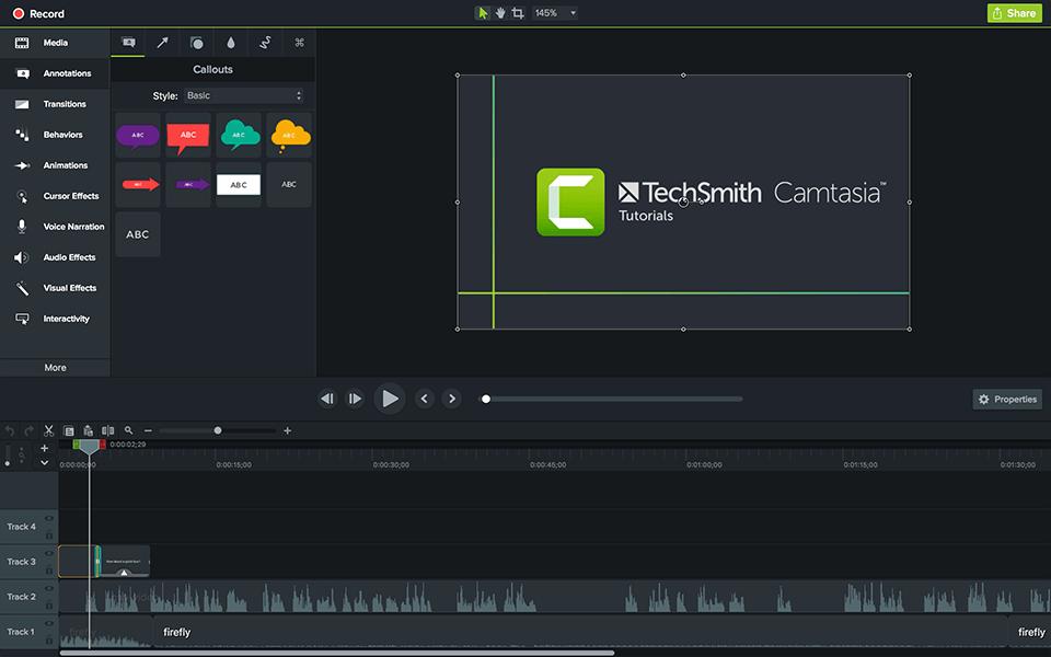 Camtasia Studio 2020.0.3 Crack + Keygen Free Download [2020]