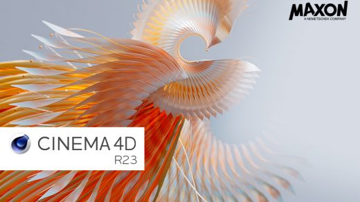 Cinema 4D R23.110 Crack License Key Latest Full Free Download 2021