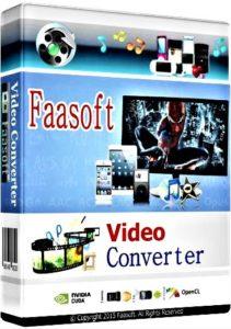 Faasoft Video Converter Crack