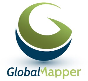 Global Mapper 22.1.1 Crack