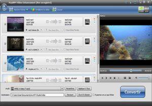 AnyMP4 Video Crack