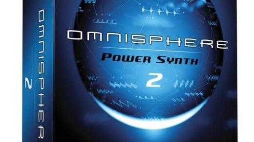 Omnisphere Fresh Crack