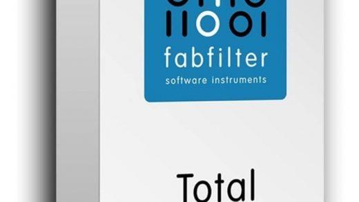 FabFilter-Total-Bundle-2021-crack