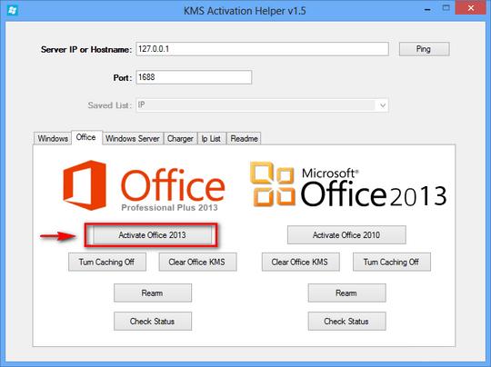 Microsoft Office 2013 Crack product Key