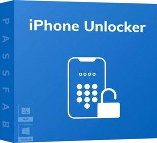 PassFab-iPhone-Unlocker-crack