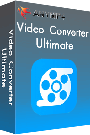 anymp4-video-converter-ultimate-crack-interface
