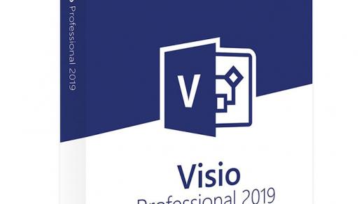Microsoft Visio Pro Product Key