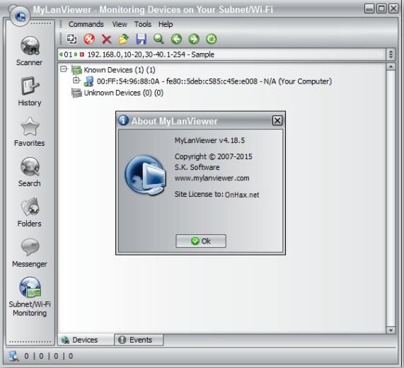 MyLanViewer-4.19.8-Crack